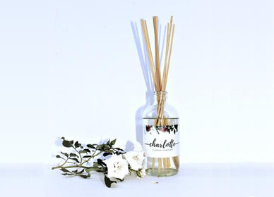 charlotte reed diffuser